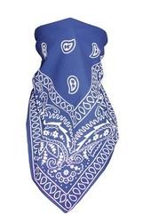 Lord Tshirt - Bandana 2 - Mavi