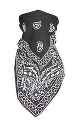 Lord Tshirt - Bandana 2 - Siyah