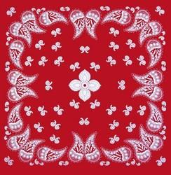 Bandana 4 - Kırmızı - Thumbnail