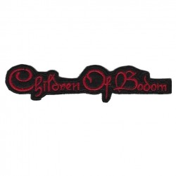 Lord Tshirt - Children of Bodom - Patch