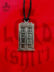 Lord Tshirt - Doctor Who - Tardis