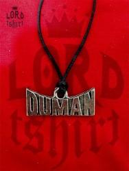 Lord Tshirt - Duman