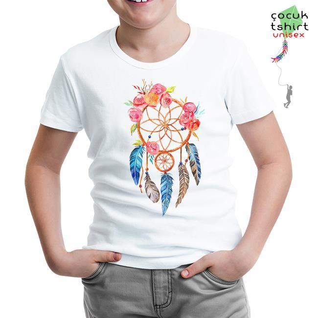 Lord Tshirt - Düş Kapanı - Furry Beyaz Çocuk Tshirt