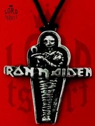 Lord Tshirt - Iron Maiden03