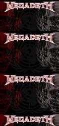 Lord Tshirt - Megadeth