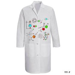 Lord Tshirt - Öğretmen Önlük - Kimya Öğretmeni