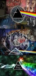 Lord Tshirt - Pink Floyd 2
