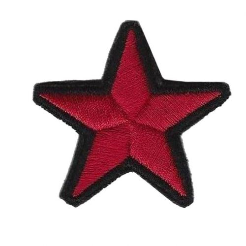 Red Star - Patch