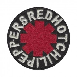 Lord Tshirt - RHCP - Patch