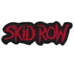 Lord Tshirt - Skid Row - Patch