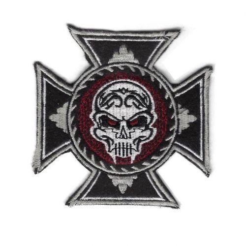 Skull - Patch