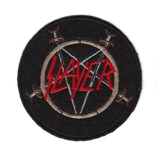 Slayer - Patch