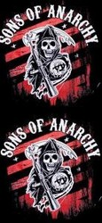 Lord Tshirt - Sons of Anarchy