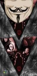 Lord Tshirt - Vendetta 1